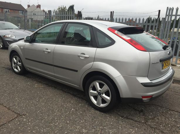 Log in needed 163 1 995 183 ford focus 1 6 tdci zetec 2005 12 months
