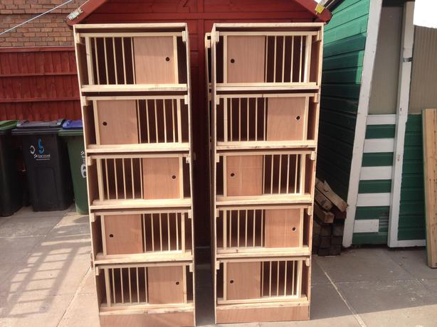 Breeding Boxes For Pigeons Pigeon Breeding Boxes For Sale