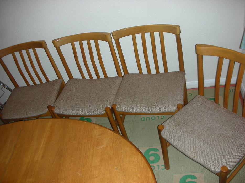 dining table 4 chairs for sale dudley dudley