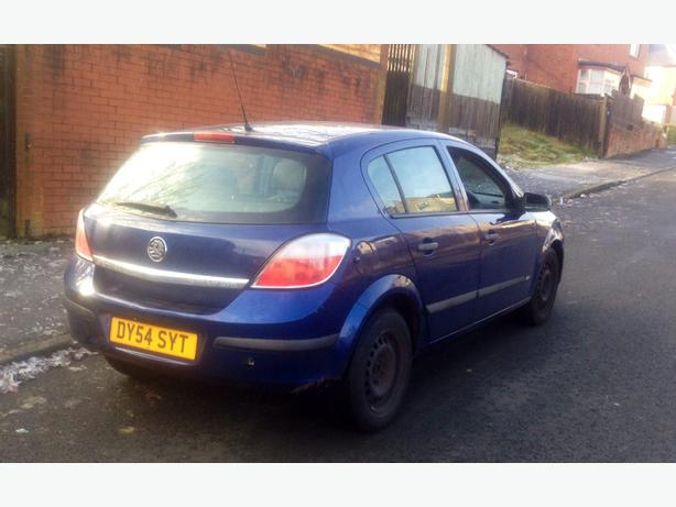 2005 vauxhall astra 1 7 cdti life mark 5 oldbury sandwell. Black Bedroom Furniture Sets. Home Design Ideas