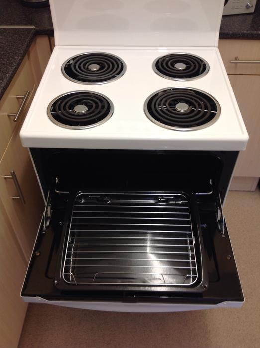 Tricity Bendix Electric Cooker Other Sandwell