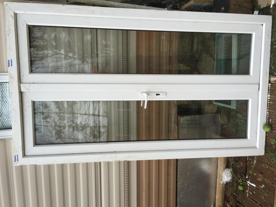 Upvc french doors outside black country region sandwell for Upvc french doors black