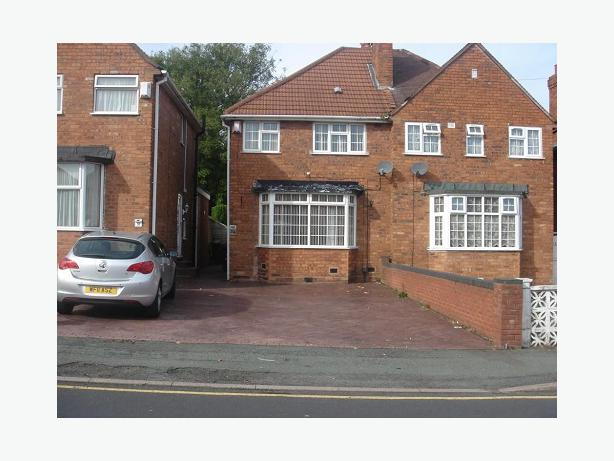 3 BEDROOM HOUSE IN WOLVERHAMPTON- STANFORD ROAD- DSS ACCEPTED