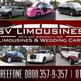 *** Christmas Offer *** 1 Hr Limousine Hire  from £120