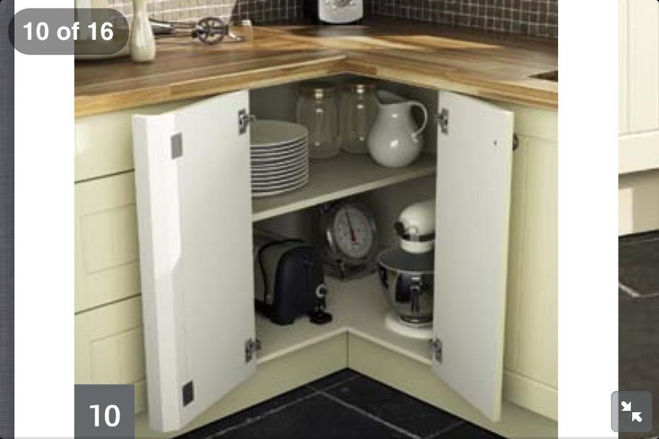 7 piece kitchen units classic matt cream brand new for 300mm deep kitchen units