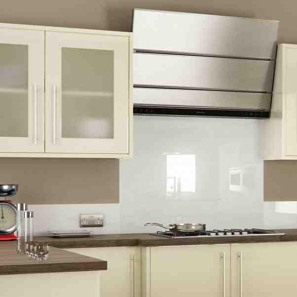 7 piece kitchen units cream gloss brand new for Kitchen cupboard carcasses 600mm