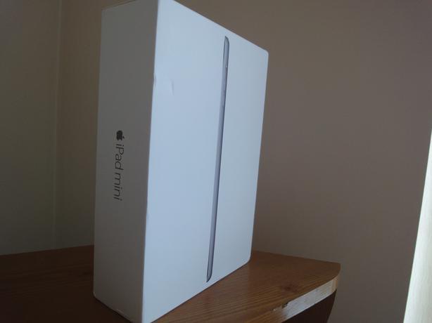 Apple Ipad Mini 3 Box Apple Ipad Mini 3 16gb Wi-fi