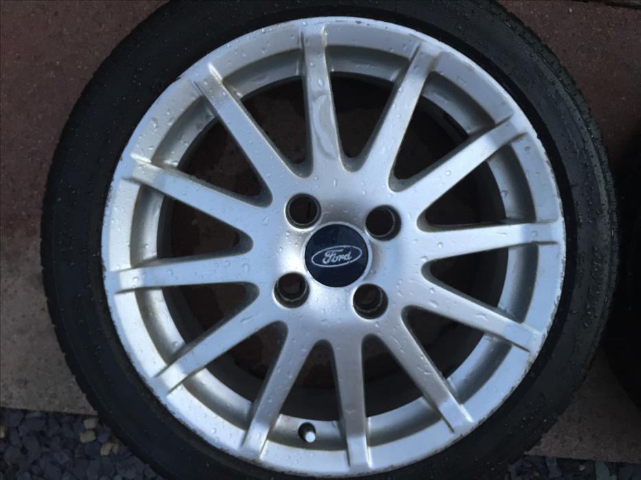 ford fiesta zetec  alloys wheels  tyres wolverhampton sandwell