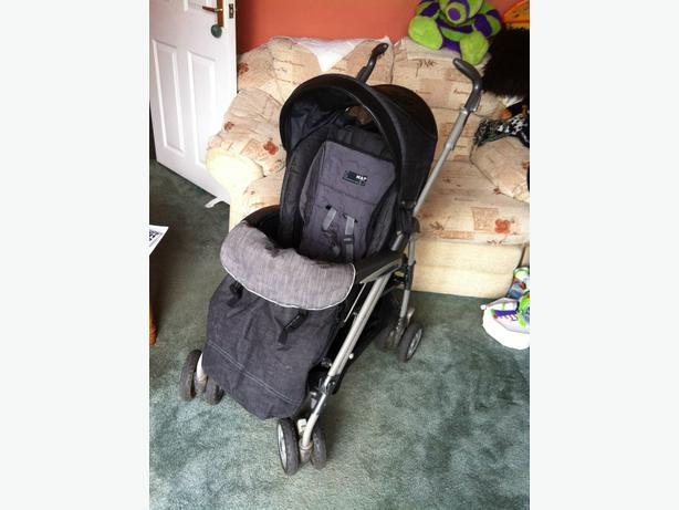 Armadillo pushchair how to connect car seat with adapters mamas.