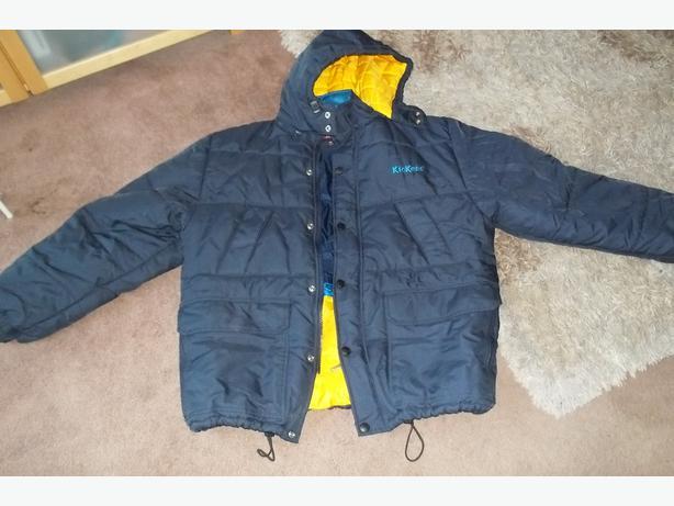 Mens Kickers jacket - size medium to large