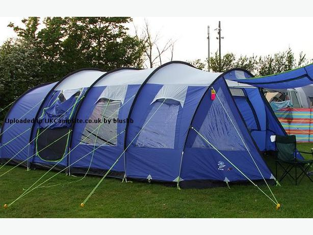 Sunnc& Eden 800 8 maybe 10 man tunnel tent : tents 10 man - memphite.com