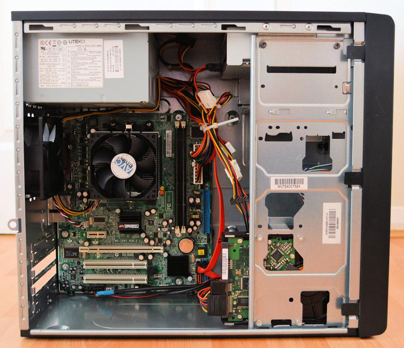 Hp compaq dx7200 microtower drivers free download.