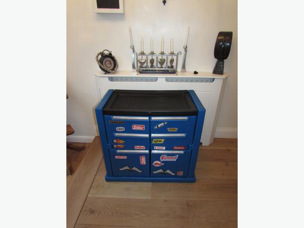 Little Tikes Storage Cabinet | Bar Cabinet