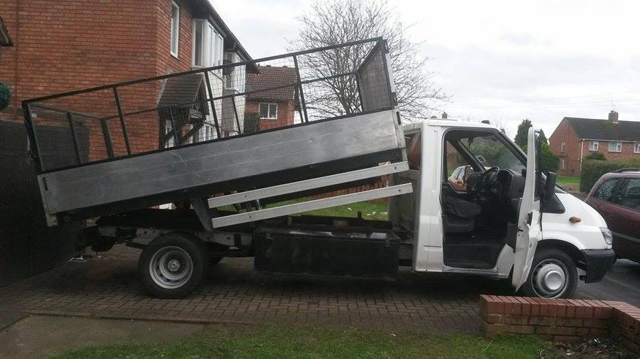 Ford Transit Pick Up Tipper Lwb Other Dudley