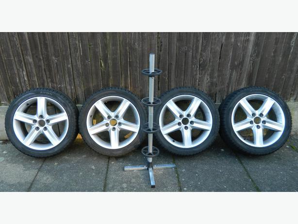 Image Result For Genuine Honda Civic Alloy Wheels Uk