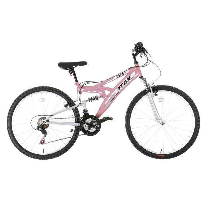Ladiesolder Girls Mountain Bike_23957079