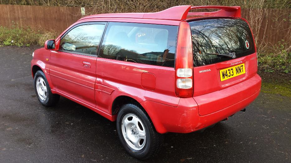 West End Honda Used Cars