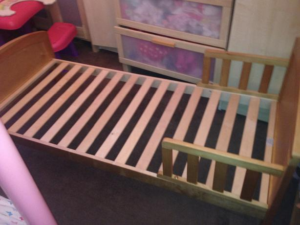 smyths toddler beds 1