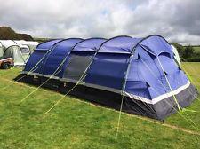 Kalahari 10 Tent Sandwell Sandwell