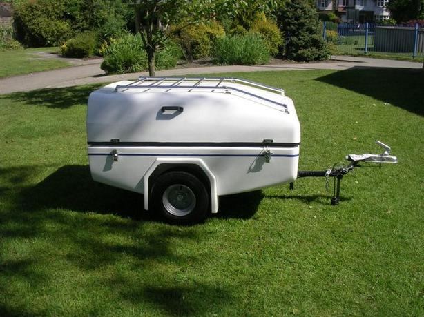 new products d279b 81342  Log In needed £1,695 · CAMPMASTER MOTORCYCLE TRAILER TENT