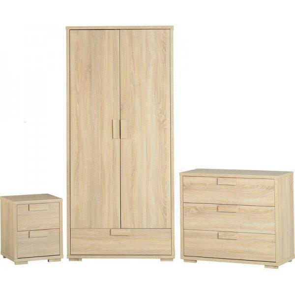 Used Dudley Bedroom Furniture