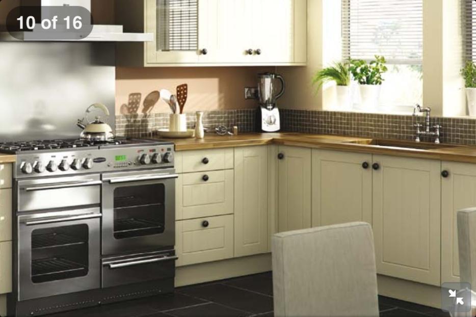 7 piece kitchen units matt cream classic brand new for 300mm deep kitchen units