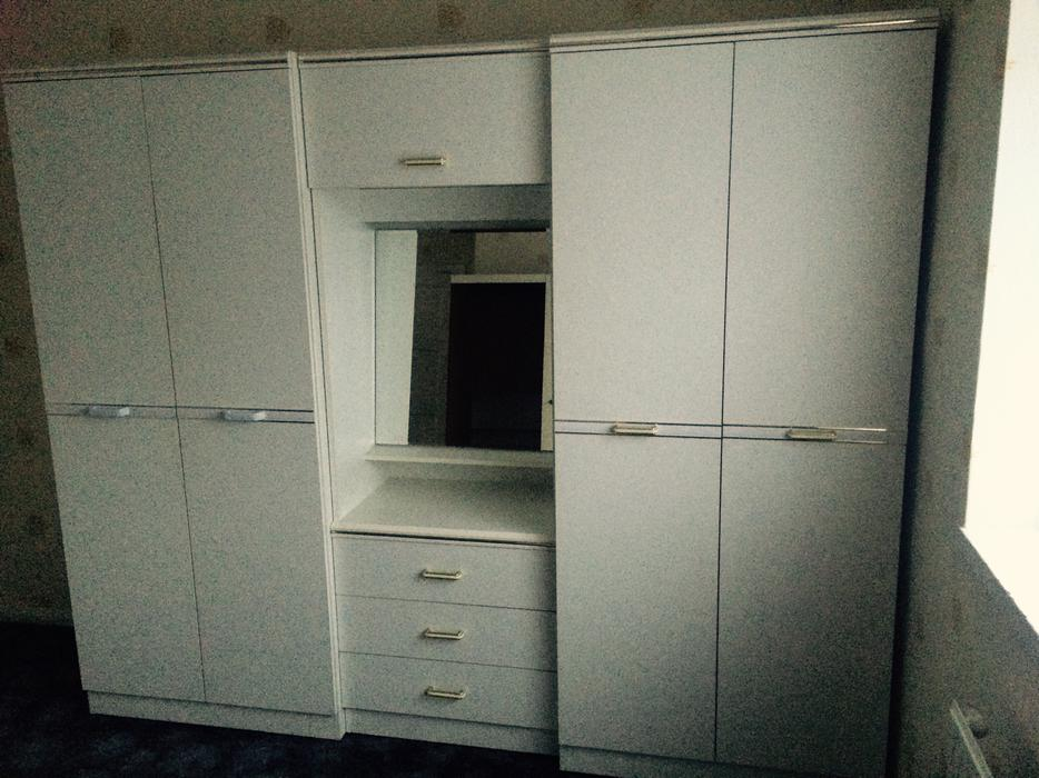 Wardrobes And Dressing Table Dudley Wolverhampton