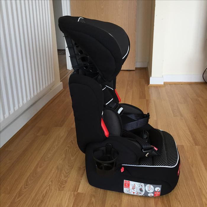 Car Seat Toy Fisher Price : Car seat fisher price safe voyage grow with me