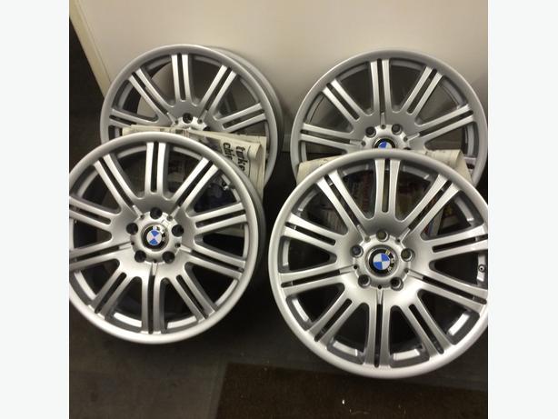 Bmw M3 Replica Alloy Wheels Halesowen Sandwell