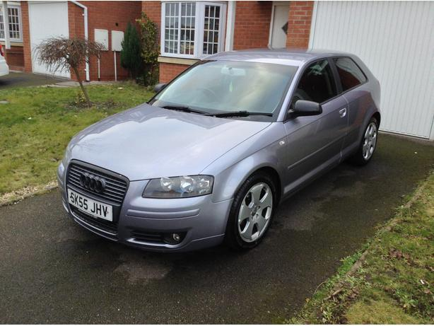 audi a3 tdi s line 140 bargain bilston dudley. Black Bedroom Furniture Sets. Home Design Ideas