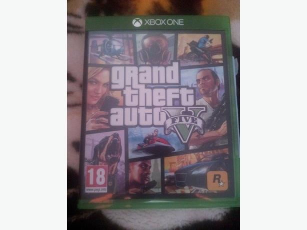 gta 5 xbox one brierley hill dudley. Black Bedroom Furniture Sets. Home Design Ideas