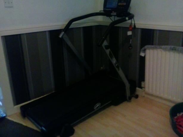 Power Runner Electric Treadmill Oldbury Sandwell