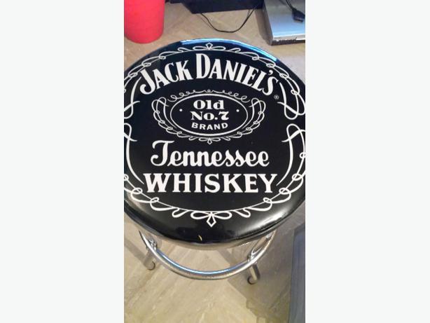 Jack Daniels Bar Stool Stourbridge Dudley