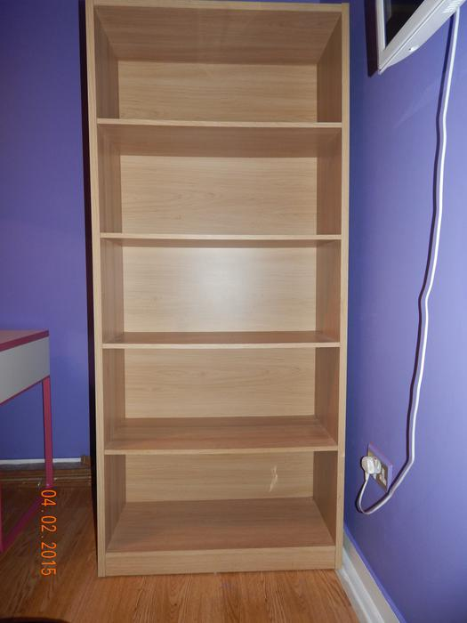 Ikea wardobe solid chest of drawers bookcase wolverhampton for Ikea bookcase with drawers