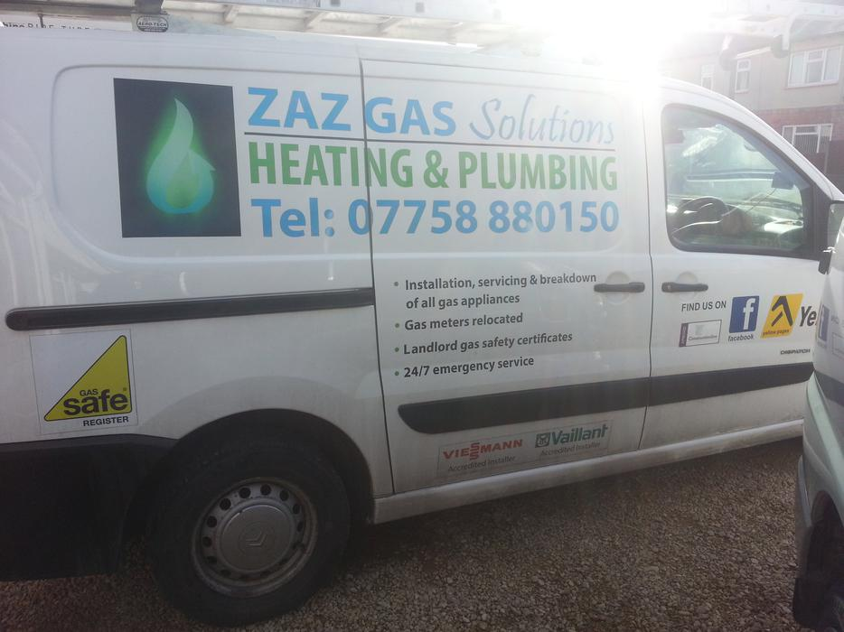 Gas Engineer Plumber Boilers Cookers Gas Fires