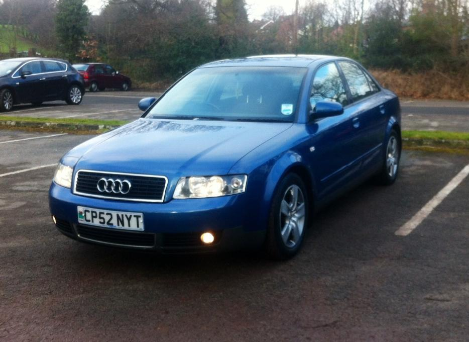 audi a4 1 9 tdi sport 130 bhp 6 speed manual oldbury wolverhampton. Black Bedroom Furniture Sets. Home Design Ideas