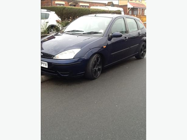 Used Cars Campbeltown