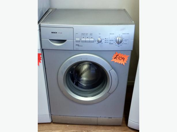 bosch maxx silver edition washing machine warranty. Black Bedroom Furniture Sets. Home Design Ideas