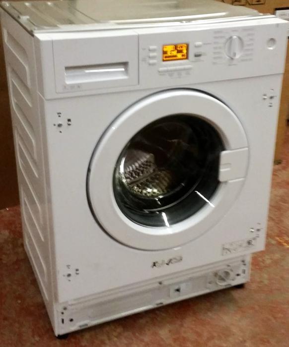 beko self clean washing machine instructions