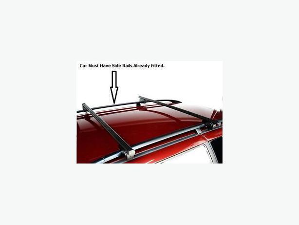 Vauxhall Roof Bars Zafira Astra Vectra Etc Walsall
