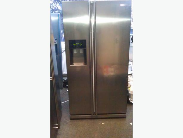 samsung fridge freezer parts manual