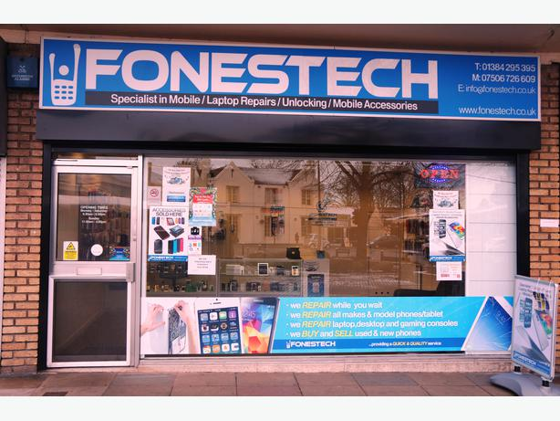 how to start a mobile shop in uk