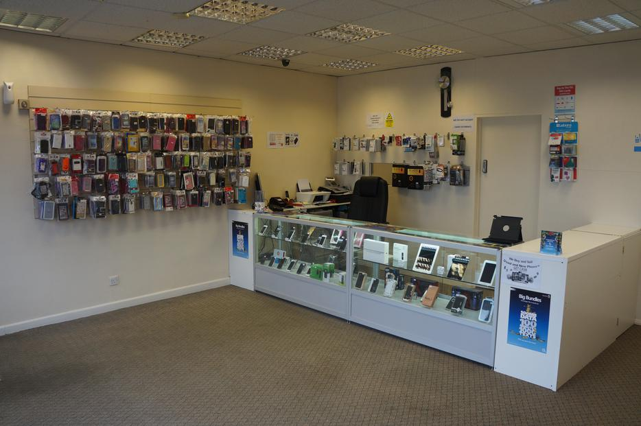 Mobile Phone Repair Shop In Dudley Dudley Dudley