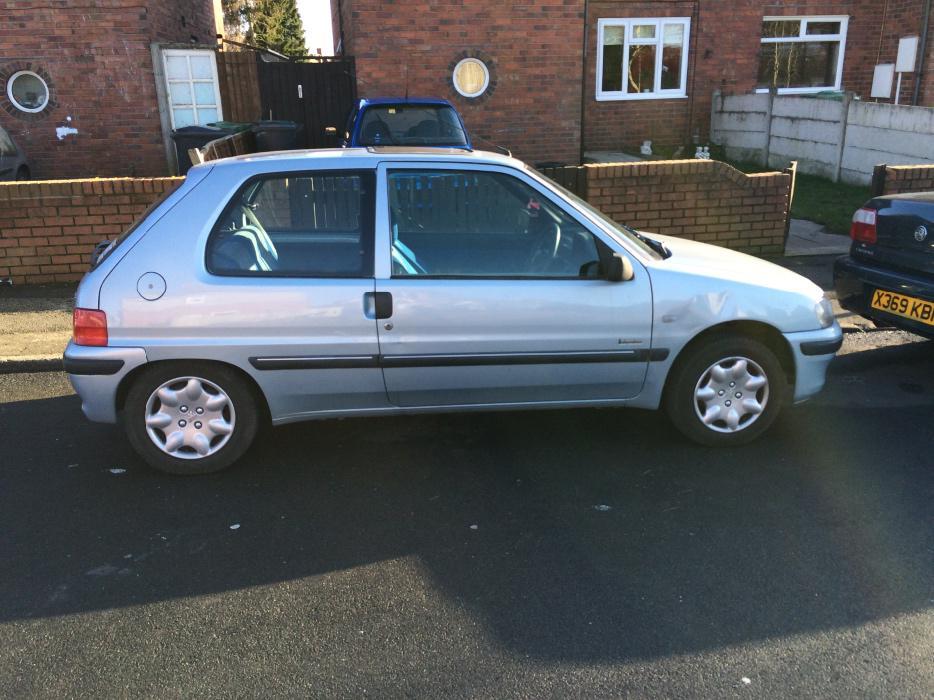 2002 Peugeot 106 Brierley Hill Dudley