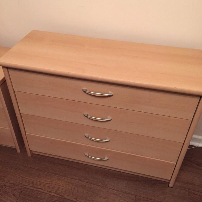 Coffee Table Chest Drawers: Dining Table Coffee Table Chest Drawers WOLVERHAMPTON, Dudley