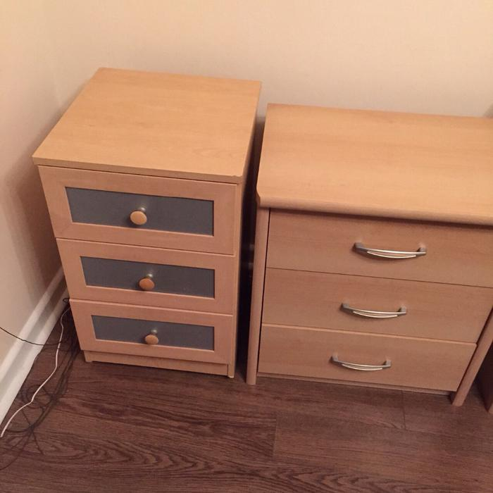 Dining table coffee table chest drawers wolverhampton dudley for Coffee table chest with drawers