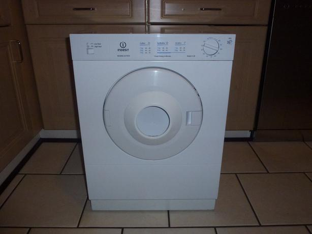 Small Tumble Dryer ~ Indesit small kg tumble dryer model is v wolverhampton
