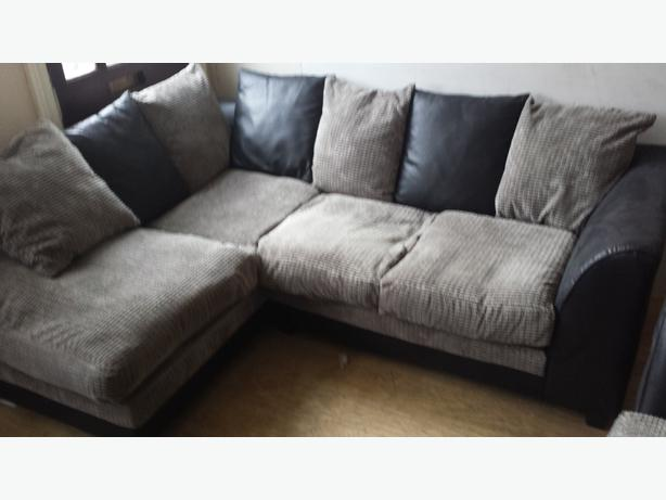 Beautiful Grey Suede Sofa Home Design Ideas And Pictures