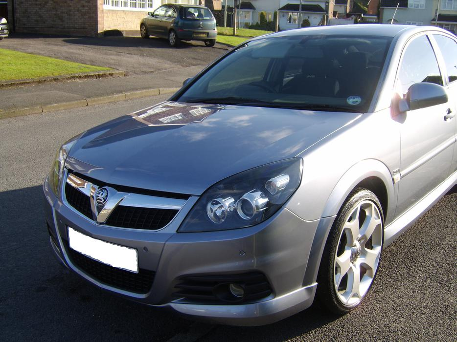 Vauxhall Vectra 1 9 Cdti Sri 150 Exterior Pack 2 Dudley