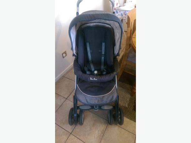 fa735887323 Silver cross 3D Travel system ( lifes little journey) Willenhall ...